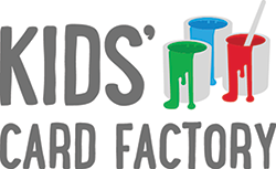 Kids Card Factory